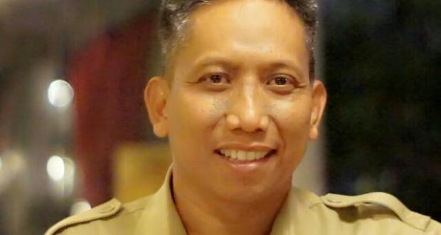 Kepala Dinas Pendidikan Kota Depok, Mohammad Thamrin.
