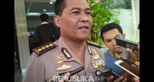 Kombes Raden Argo Yowono.