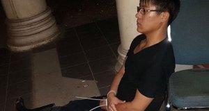 Yung Li salah satu penyelundup sabu 1 ton yang sempat kabur akhirnya berhasil ditangkap.