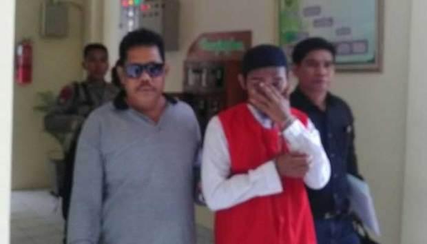 Sukmajaya akhirnya divonis hukuman seumur hidup karena terbukti bersalah sebagai perantara penjualan ganja 143 kg.