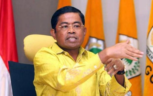 Sekjen DPP Partai Golkar, Idrus Marham
