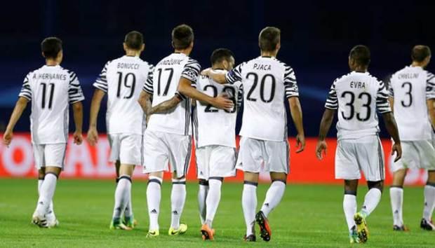 Juventus, ternyata berhasil meraup keuntungan sebesar Rp 668 miliar pada musim lalu.
