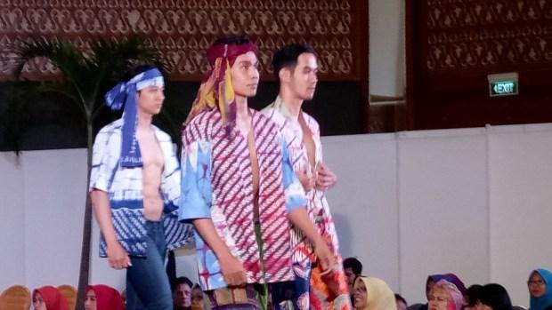 Fashion Etnik