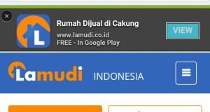 Lamudi Indonesia menjalin kerjasama dengan Depokrayanews.com.