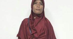 Retti Wandra, peserta JKN-KIS
