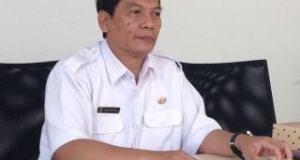 Drg Hardiono akan dilantik sebagai Sekda Kota Depok.