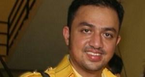 Ketua DPD Partai Golkar Kota Depok Farabi A. Rafiq.