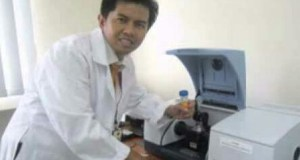 Prof. DR Irwandi Jaswir.