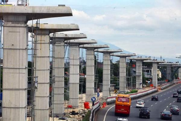 Pemkot Depok mengusulkan Trase LRT yang sudah terhubung sampai Cibubur bisa dikembangkan sampai Citayam.