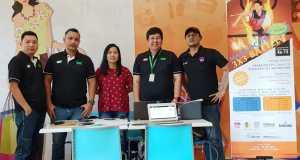 Turnamen basket Margocity 3X3 Battle akan digelar mulai 30 Juli sampai 5 Agustus di Margocity Mall Depok.