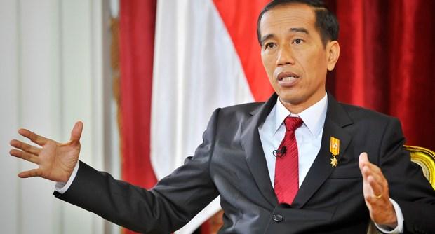 Ada beberapa nama yang mencuat sebagai pendamping Jokowi pada Pilpres 2019,
