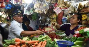 Pasar Depok Jaya