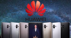 Huawei tembus 200jt penjualan di tahun 2018