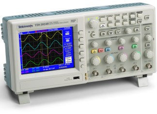 Oscilloscope TDS1000B