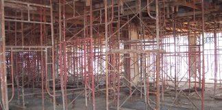 sewa scaffolding jakarta
