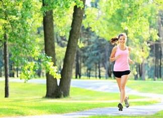 olahraga kesehatan