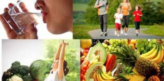 Pola Hidup Sehat Saat Berpuasa