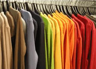 5 Model Pakaian yang Sebaiknya Dihindari