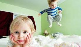 cara mengatasi anak hiperaktif