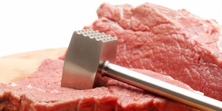 cara memasak daging sapi