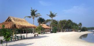 Paket liburan pulau seribuPaket liburan pulau seribu