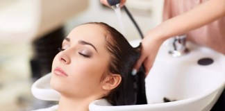 menjaga kesehatan rambut sehingga