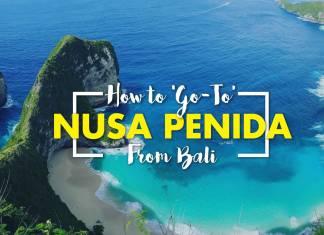 Paket tour Nusa Penida