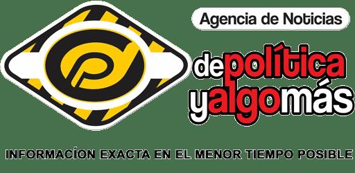 Agencia de Noticias De Politica y Algo Más