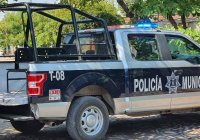 ! Héroes sin capa ! Policías municipales de Tecomán auxilian a pequeña de 1 año que convulsionaba