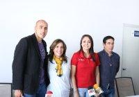 Ofrecerá conferencia motivacional el triatleta paralímpico Rafael Jaime, en Colima