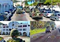 Este sábado arriban al puerto de Manzanillo 80 militares que se suman al 'Operativo Costera'