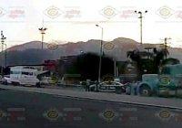Muere una mujer tras ser atropellada sobre la carretera Manzanillo – Jalipa