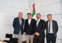 Expone Gobierno de Colima Agenda Digital en coloquio universitario
