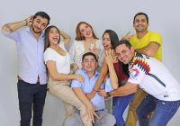 """Alarifes Teatro estrenará """"Siete al asador"""", en el Teatro Universitario"""