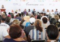 Beneficia Gobierno Estatal a más de 300 familias con el programa de Cuaresma 2020: DIF Estatal