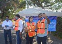 Alcalde Rafael Mendoza mantiene en permanente atención sobre el coronavirus para reforzar la información a la población
