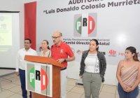 El PRI es el único partido que impulsa el emprendimiento en los jóvenes