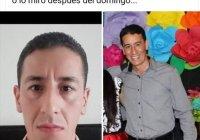 En Colima localizan automóvil del ingeniero de Coquimatlán desaparecido; de el no se sabe nada