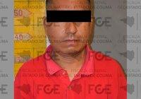 Por abuso sexual era buscado en Jalisco; lo detuvo la Fiscalía