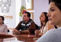 Convoca Locho a cabildo para aumentar las medidas de prevención del COVID-19 el municipio de Colima