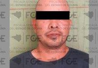 Lo detuvieron en Manzanillo por un homicidio cometido en Hidalgo