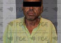 En Colima, robó a un taxista y lo detuvieron; ya está en prisión