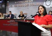 La lucha de las mujeres implica una verdadera revolución: Ana Karen Hernández