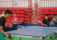 Colima será sede del Macroregional de Tenis de Mesa del 13 al 15 de marzo