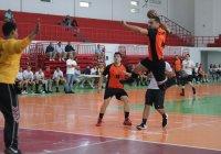 Convocan a siete colimenses a la preselección nacional de handball