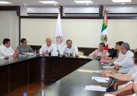 Gobernador instruye a Gabinete replicar medidas de prevención contra Coronavirus