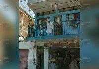 Localizan mujer asesinada frente al Mercado de los Agachados, en Manzanillo