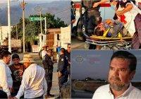 En Tecomán, 'maroma' de la CTM atropella a integrante de la CROC, regidor entorpece labor policial