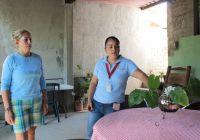 Reitera SSA medidas preventivas contra el dengue