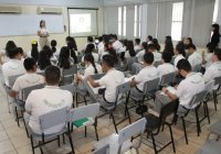 Incrementarán actividades de prevención en planteles de educación secundaria: SSP